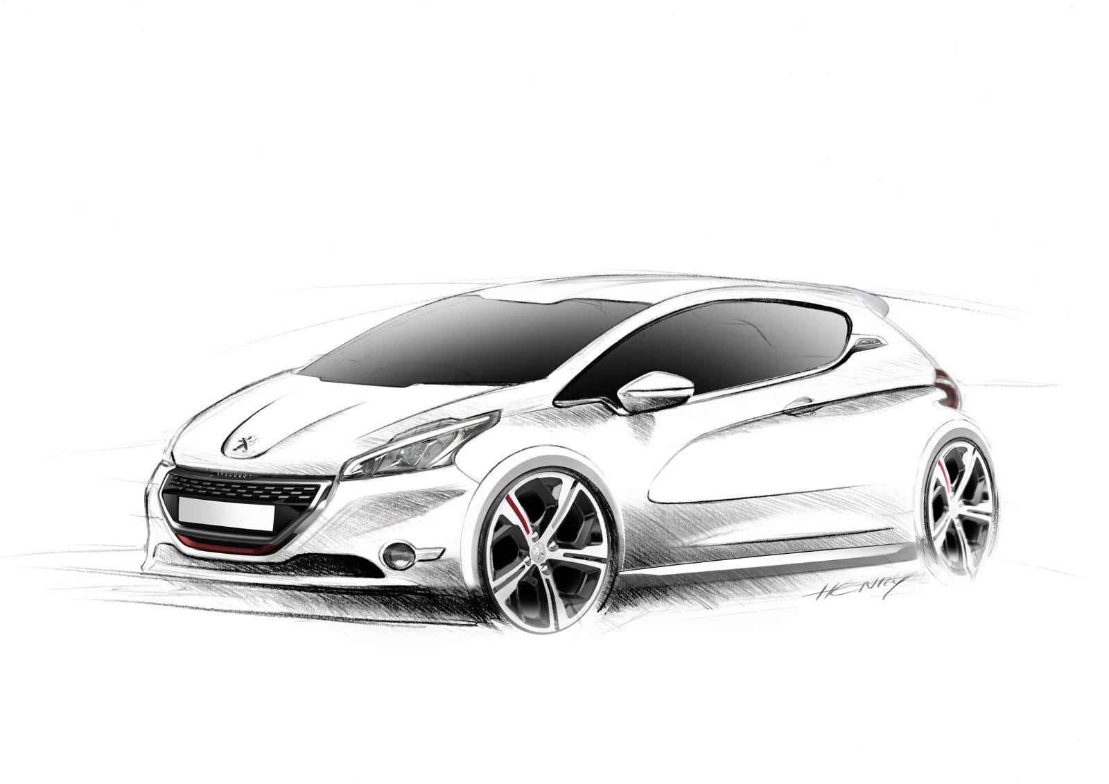 Reseña en video Peugeot 208 2014